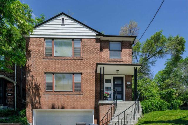 574 Davenport Rd, Toronto, ON M5R 1K9 (#C4487444) :: Jacky Man | Remax Ultimate Realty Inc.