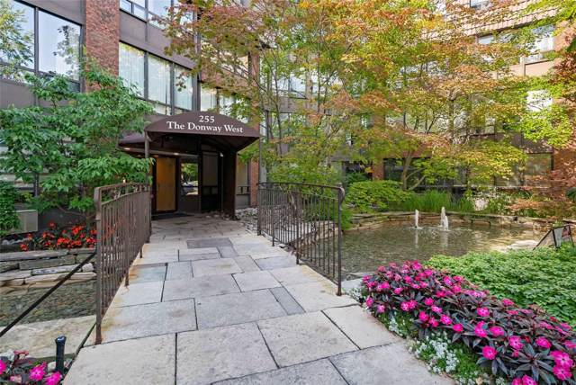 255 W The Donway #118, Toronto, ON M3B 3M3 (#C4579754) :: Jacky Man | Remax Ultimate Realty Inc.