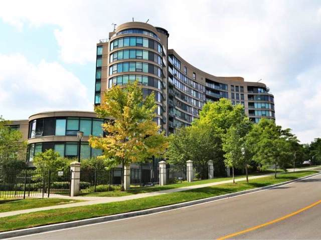 18 Valley Woods Rd #304, Toronto, ON M3A 0A1 (#C4582116) :: Jacky Man | Remax Ultimate Realty Inc.