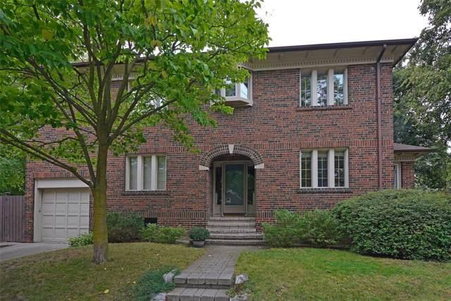 49 Glencairn Ave, Toronto, ON M4R 1M7 (#C4582169) :: Jacky Man | Remax Ultimate Realty Inc.
