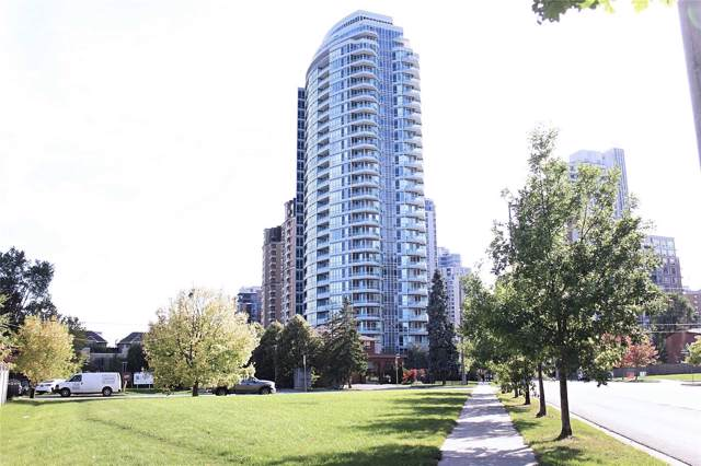 18 Holmes Ave #909, Toronto, ON M2N 0E1 (#C4606285) :: Jacky Man | Remax Ultimate Realty Inc.