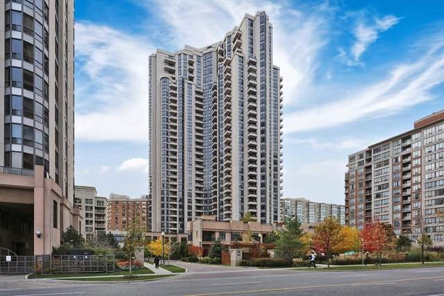 500 Doris Ave #2028, Toronto, ON M2N 0C1 (#C4607605) :: Jacky Man | Remax Ultimate Realty Inc.