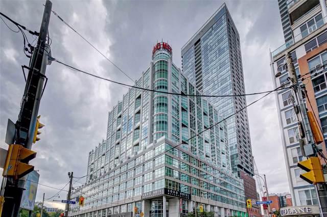 88 Blue Jays Way #1609, Toronto, ON M5V 2G3 (#C4607708) :: Jacky Man | Remax Ultimate Realty Inc.