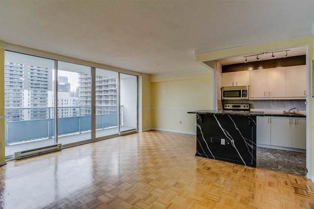 30 Gloucester St #1204, Toronto, ON M4Y 1L6 (#C4607962) :: Jacky Man | Remax Ultimate Realty Inc.