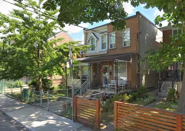 41 Brookfield St, Toronto, ON M6J 3A8 (#C4607993) :: Jacky Man | Remax Ultimate Realty Inc.