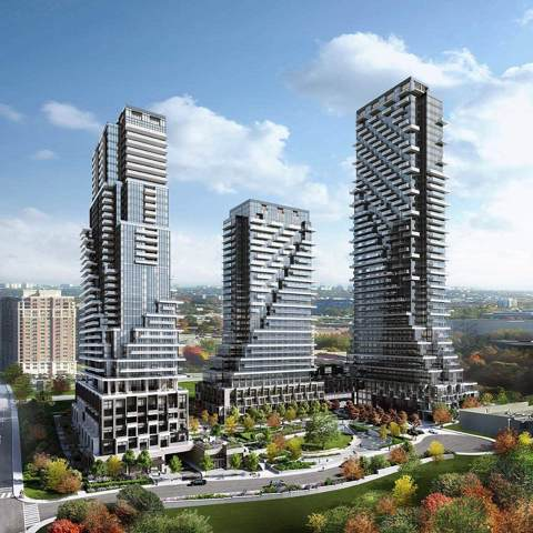10 Inn On The Park Dr #3509, Toronto, ON M1S 1T3 (#C4630918) :: Jacky Man | Remax Ultimate Realty Inc.