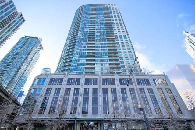 18 Yonge St #2805, Toronto, ON M5E 1Z8 (#C4649983) :: Jacky Man | Remax Ultimate Realty Inc.