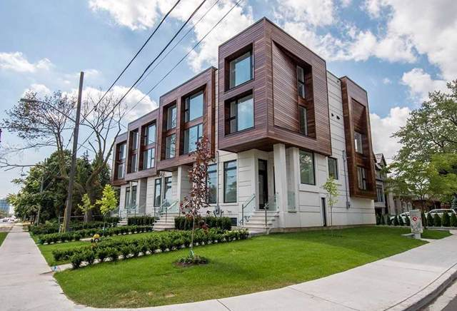 3060 Bayview Ave, Toronto, ON M2N 5L2 (#C4672336) :: Jacky Man | Remax Ultimate Realty Inc.