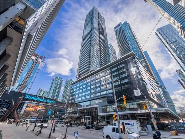 55 Bremner Blvd #4505, Toronto, ON M5J 0A1 (#C4697913) :: Jacky Man | Remax Ultimate Realty Inc.