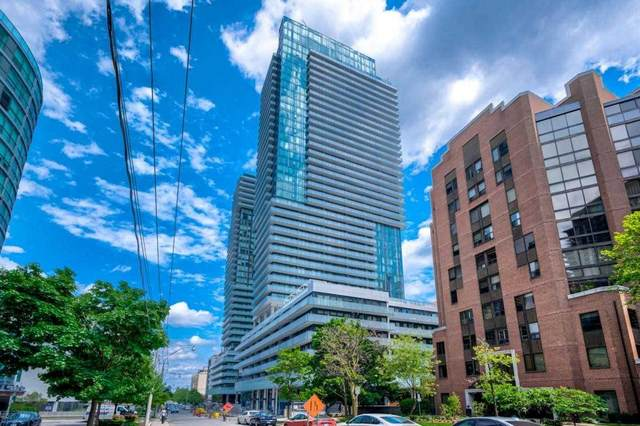 161 Roehampton Ave #711, Toronto, ON M4P 1P9 (#C4856875) :: The Ramos Team