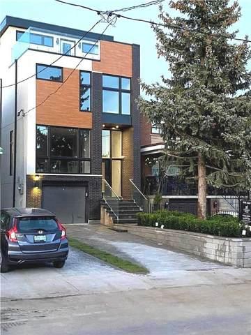 185 Cedric Ave, Toronto, ON M6C 3X7 (#C4857814) :: The Ramos Team