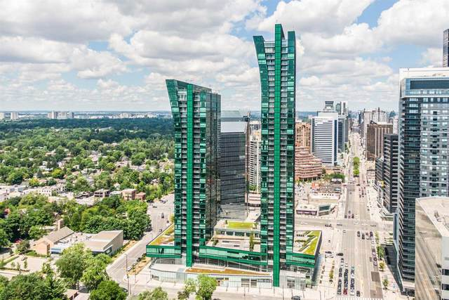 11 Bogert Ave #1704, Toronto, ON M2N 1K4 (#C4860144) :: The Ramos Team