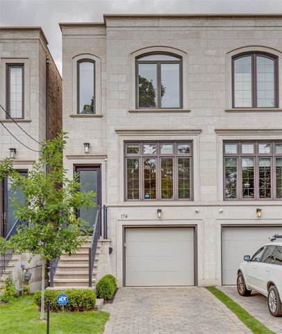 174 E Lawrence Ave, Toronto, ON M4N 1T1 (#C4868765) :: The Ramos Team