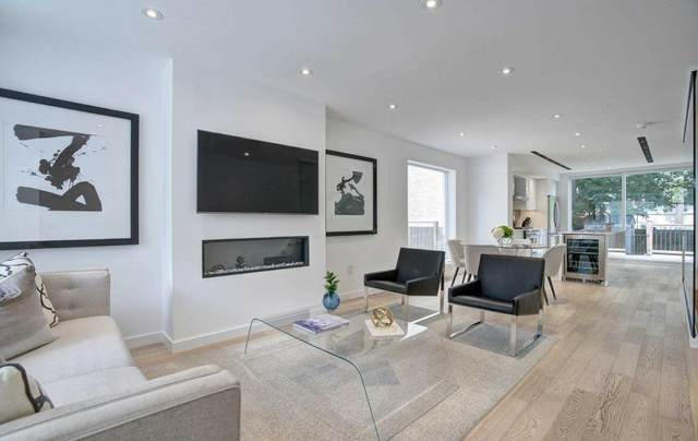 380 Old Orchard Grve, Toronto, ON M5M 2E9 (#C4868828) :: The Ramos Team