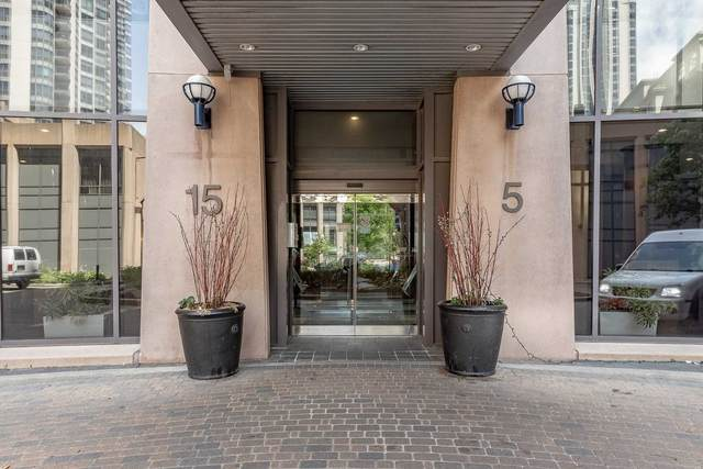 15 Northtown Way #225, Toronto, ON M2N 7A2 (#C4869285) :: The Ramos Team