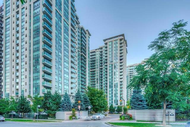 35 Bales Ave #1210, Toronto, ON M2N 4K3 (#C4869909) :: The Ramos Team