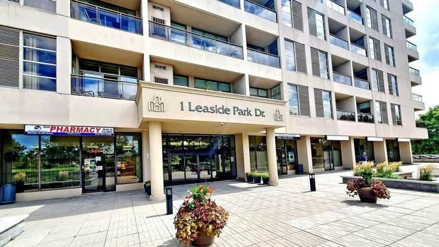 1 Leaside Park Dr #314, Toronto, ON M4H 1R1 (#C4870441) :: The Ramos Team