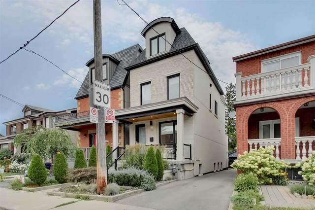 20 Hursting Ave, Toronto, ON M6C 1K4 (#C4907500) :: The Ramos Team