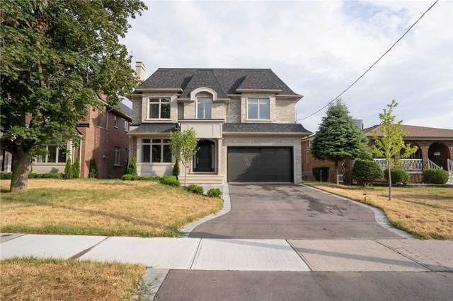 165 Old Sheppard Ave, Toronto, ON M2J 3M2 (#C4910642) :: The Ramos Team