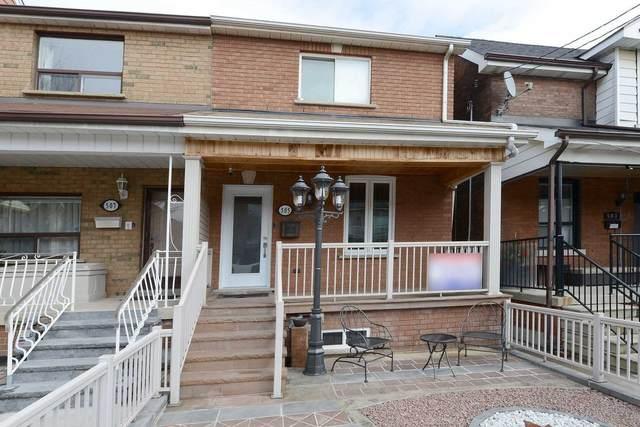 505 Lansdowne Ave, Toronto, ON M6H 3Y2 (#C4910917) :: The Ramos Team