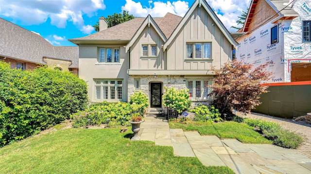 107 Glenayr Rd, Toronto, ON M5P 3C1 (#C4911390) :: The Ramos Team