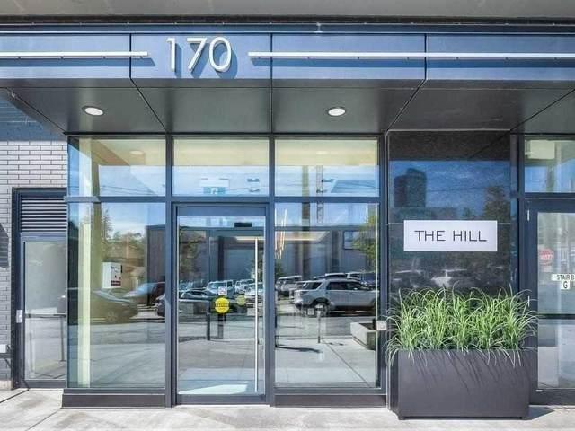 170 Chiltern Hill Rd #706, Toronto, ON M6C 0A9 (#C4912956) :: The Ramos Team