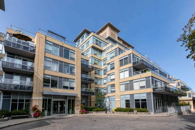 701 W Sheppard Ave #521, Toronto, ON M3H 2S7 (#C4914841) :: The Ramos Team