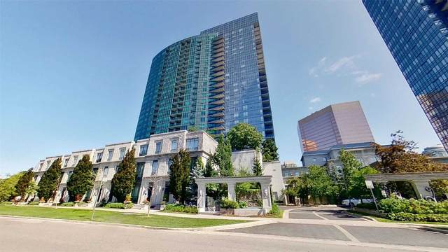 25 Greenview Ave #320, Toronto, ON M2M 0A5 (#C4915801) :: The Ramos Team