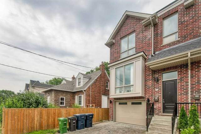 27A Marquette Ave, Toronto, ON M6A 1X8 (#C4916554) :: The Ramos Team