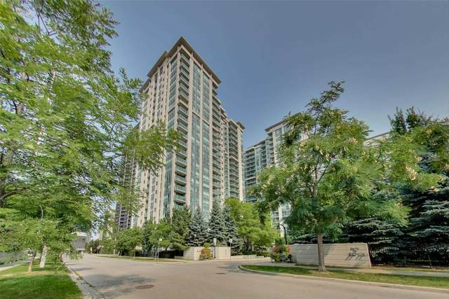35 Bales Ave Ph105, Toronto, ON M2N 7Z7 (#C4918185) :: The Ramos Team