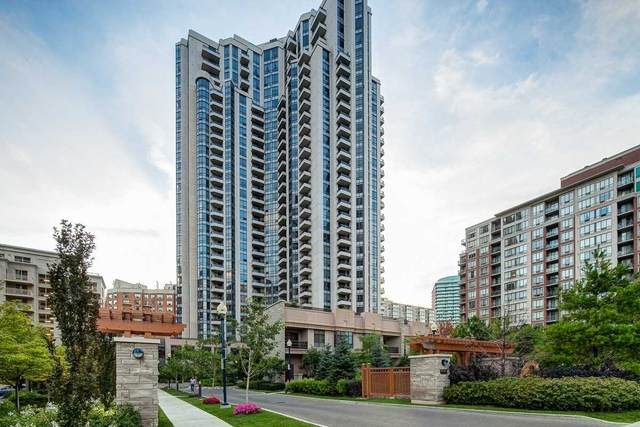 500 Doris Ave #429, Toronto, ON M2N 0C1 (#C4918236) :: The Ramos Team