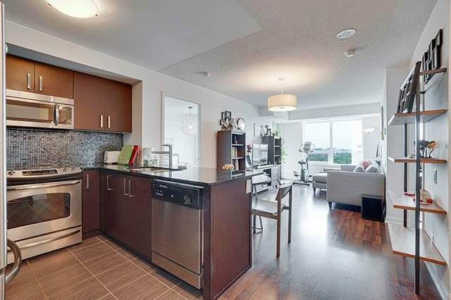 17 Anndale Dr #2309, Toronto, ON M2N 2W7 (#C4918561) :: The Ramos Team