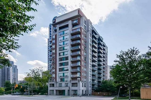 28 Byng Ave Lph01, Toronto, ON M2N 7H4 (#C4918685) :: The Ramos Team