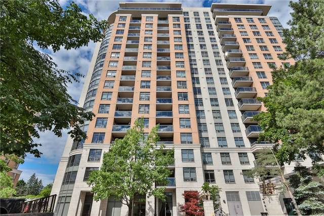 880 Grandview Way #903, Toronto, ON M2N 7B2 (#C4918988) :: The Ramos Team