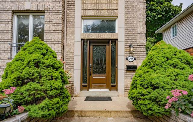 492 Old Orchard Grve, Toronto, ON M5M 2G5 (#C4919479) :: The Ramos Team