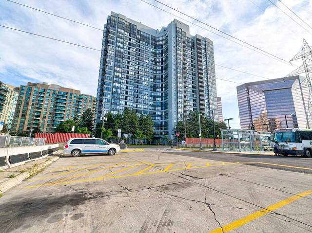 7 Bishop Ave #511, Toronto, ON M2M 4J4 (#C4923053) :: The Ramos Team