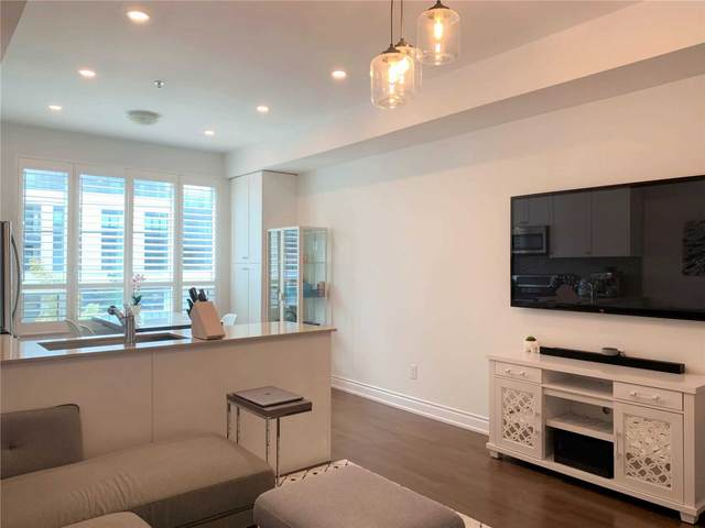 736 W Sheppard Ave #201, Toronto, ON M3H 2S8 (#C4925192) :: The Ramos Team