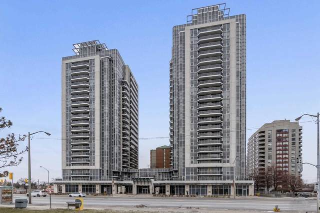5791 Yonge St #1201, Toronto, ON M2M 3T9 (#C4925766) :: The Ramos Team