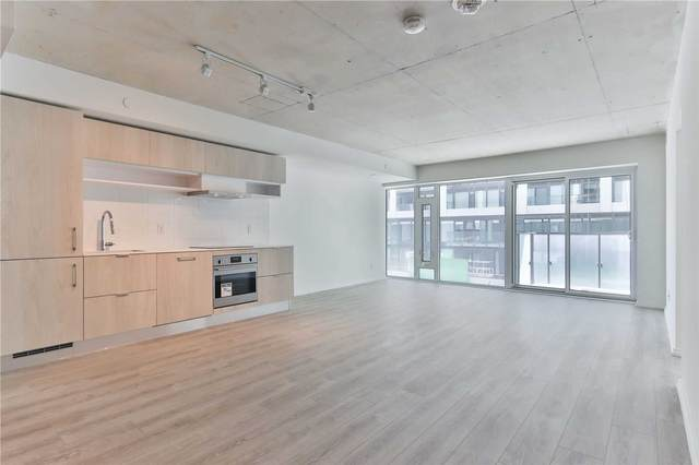 2131 Yonge St #746, Toronto, ON M4S 2A7 (#C4926106) :: The Ramos Team