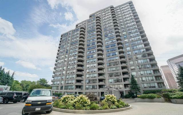5765 Yonge St #1205, Toronto, ON M2M 4H9 (#C4927878) :: The Ramos Team