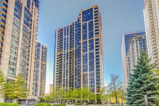155 Beecroft Rd #812, Toronto, ON M2N 7C6 (#C4964686) :: The Johnson Team