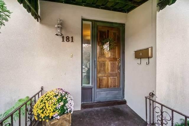 181 Horsham Ave, Toronto, ON M2N 2A4 (MLS #C4964959) :: Forest Hill Real Estate Inc Brokerage Barrie Innisfil Orillia