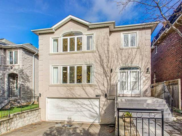 114 Hounslow Ave, Toronto, ON M2N 2B2 (MLS #C4965076) :: Forest Hill Real Estate Inc Brokerage Barrie Innisfil Orillia