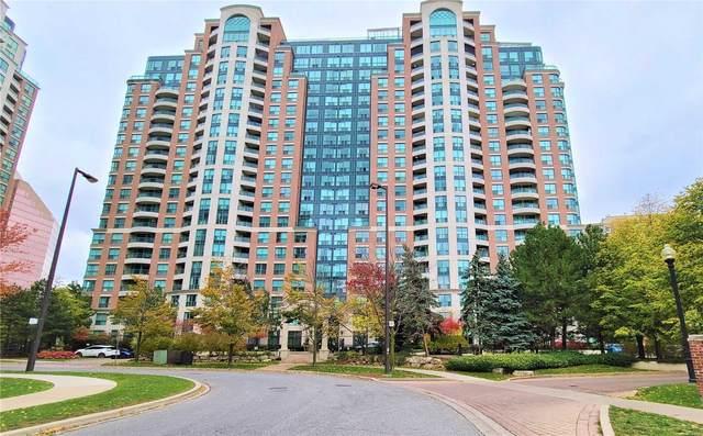 23 Lorraine Dr #1107, Toronto, ON M2N 6Z6 (MLS #C4965622) :: Forest Hill Real Estate Inc Brokerage Barrie Innisfil Orillia
