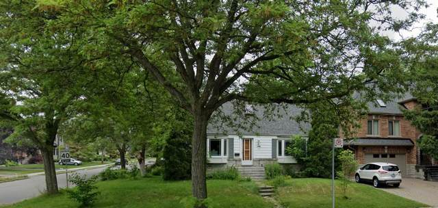 310 Senlac Rd, Toronto, ON M2R 1R1 (MLS #C4966885) :: Forest Hill Real Estate Inc Brokerage Barrie Innisfil Orillia