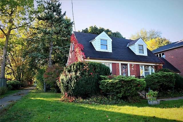 19 Devondale Ave, Toronto, ON M2R 2C9 (MLS #C4968432) :: Forest Hill Real Estate Inc Brokerage Barrie Innisfil Orillia