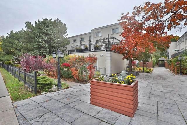 5879 Bathurst St #205, Toronto, ON M2R 1Y7 (MLS #C4968437) :: Forest Hill Real Estate Inc Brokerage Barrie Innisfil Orillia