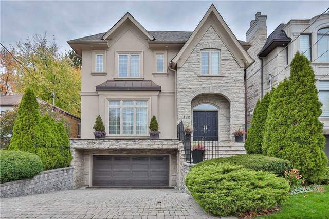 192 Florence Ave, Toronto, ON M2N 1G4 (MLS #C4968807) :: Forest Hill Real Estate Inc Brokerage Barrie Innisfil Orillia
