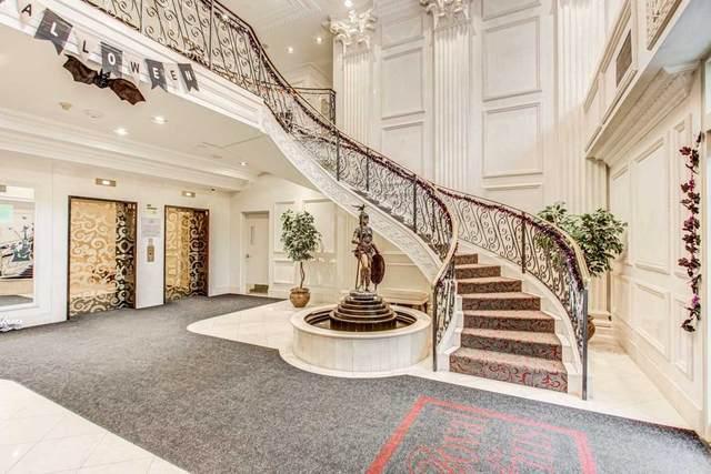 5418 Yonge St #815, Toronto, ON M2N 6X4 (MLS #C4968925) :: Forest Hill Real Estate Inc Brokerage Barrie Innisfil Orillia