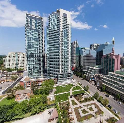 5168 Yonge St Lph203, Toronto, ON M2N 0G1 (MLS #C4969006) :: Forest Hill Real Estate Inc Brokerage Barrie Innisfil Orillia